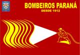 CORPO DE BOMBEIROS PARANÁ