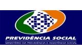 PREVIDÊNCIA SOCIAL-INSS